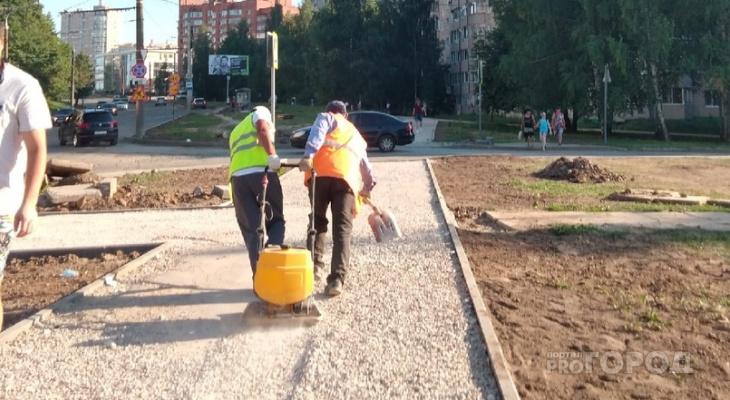 Работодатели Чувашии предлагают зарплату в среднем 37 тысяч рублей в месяц