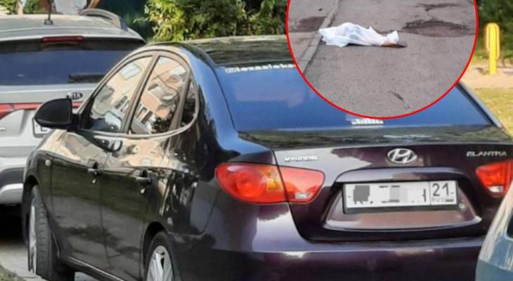 Задержали водителя Hyundai, из-за которого погибла женщина: заведено уголовное дело