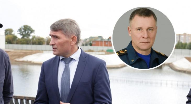 Глава МЧС России погиб, пытаясь спасти человека: Николаев выразил соболезнования