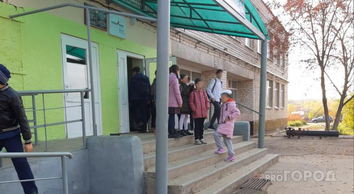 Как будут работать школы и детские сады Чувашии в дни выборов