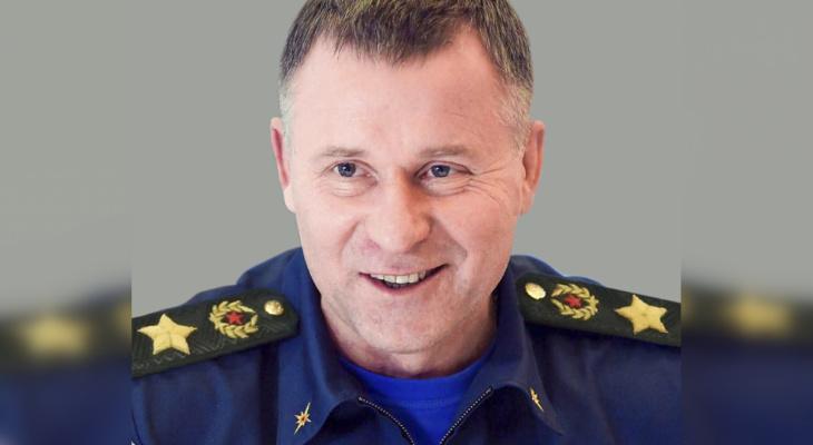 Путин присвоил звание Героя России погибшему при попытке спасти человека министру Зиничеву