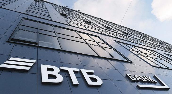 """ВТБ: """"Выдачи ипотеки в России с начала года превысили 3,5 трлн рублей"""""""