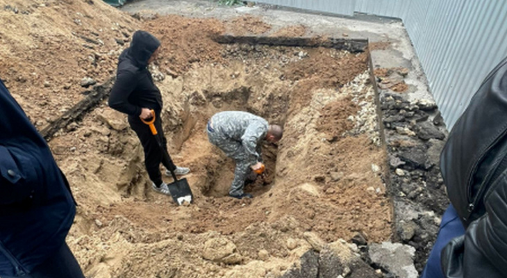 Убили, захоронили, а через год сожгли: задержан подозреваемый по делу об убийстве криминального авторитета из Чебоксар