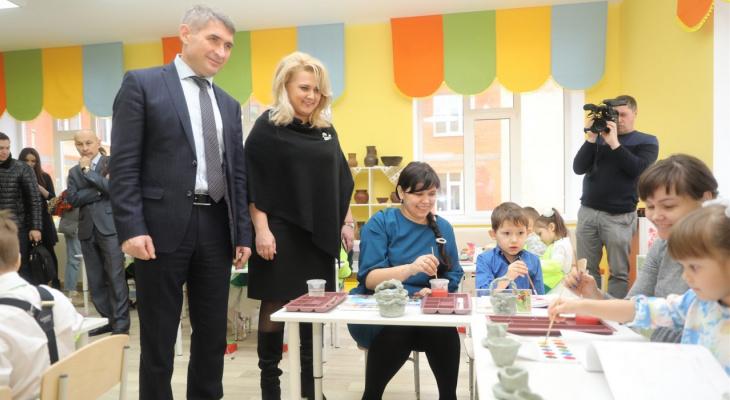 Вице-премьер Чувашии рассказала, как в республике развивают дошкольное образование