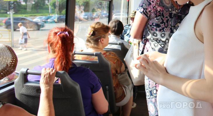 В одном из районов Чувашии решили отстоять автобусные маршруты