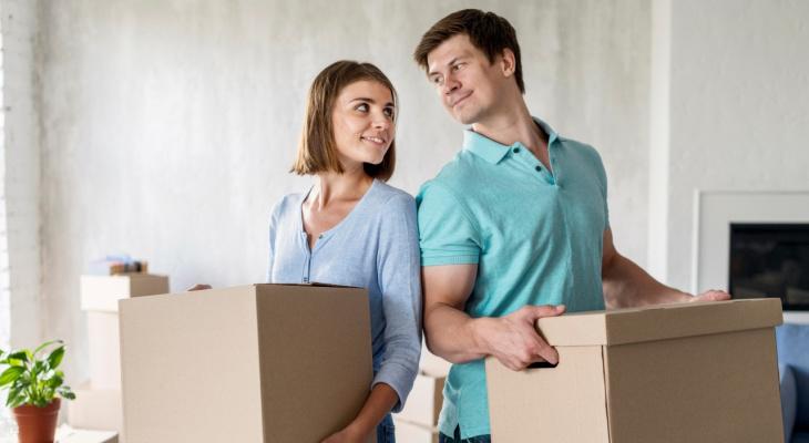 Банк «Хлынов» снизил ставку по семейной ипотеке до 5%*