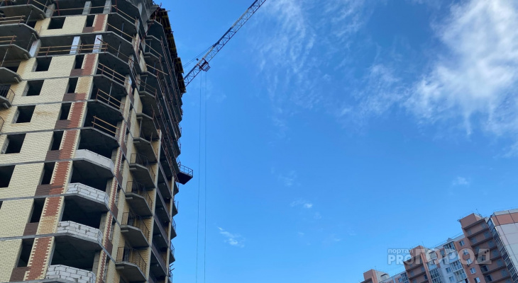 Минстрой увеличил рекомендованную цену на квартиру почти везде, кроме Чувашии