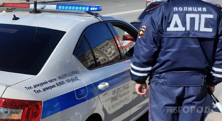 Житель Татарстана нарушил ПДД в Чувашии и попытался откупиться: деньги не взяли и завели уголовное дело