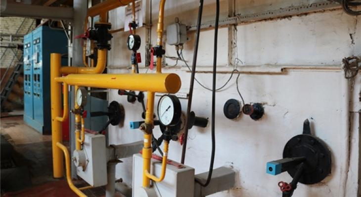 Отопительный сезон в Чебоксарах начался: в первые 29 многоквартирных домов пустили тепло