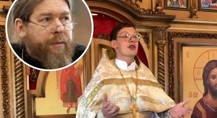 Священника из Новочебоксарска услышали: духовник Путина за финансовую прозрачность