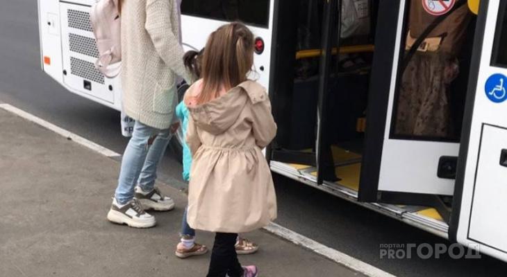Водитель требовал оплатить проезд шестилетнего ребенка: перевозчик рассказал, имел ли он на это право