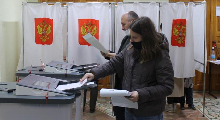 В Чувашии завершился третий день выборов: проголосовало больше 50 % жителей