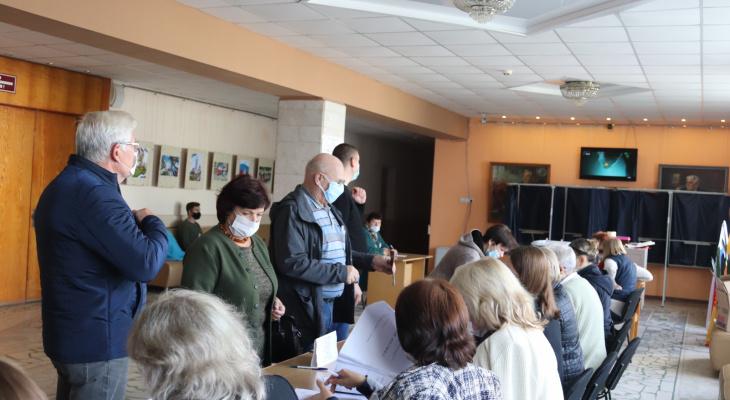 В Чувашии озвучили предварительные результаты выборов