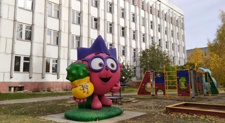 Детскую больницу в Новочебоксарске перевели в инфекционный стационар: туда повезут детей из Чебоксар и районов