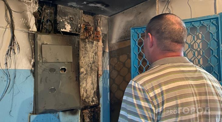 Жильцам нескольких домов в Чебоксарах сделали перерасчет по ЖКУ на 700 тысяч рублей: им начисляли по повышенному тарифу