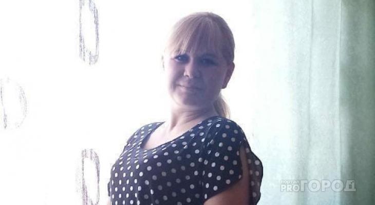 """В Чувашии вторую неделю ищут 34-летнюю женщину: """"Дома ее ждут муж и дочь-школьница"""""""