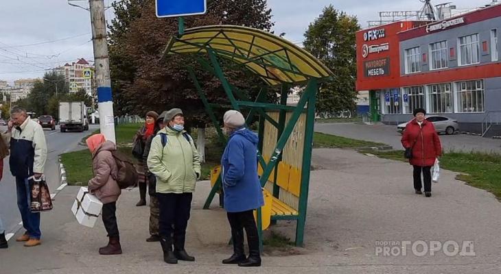 Чиновники прогнозируют увеличение пенсий до 20 тысяч рублей