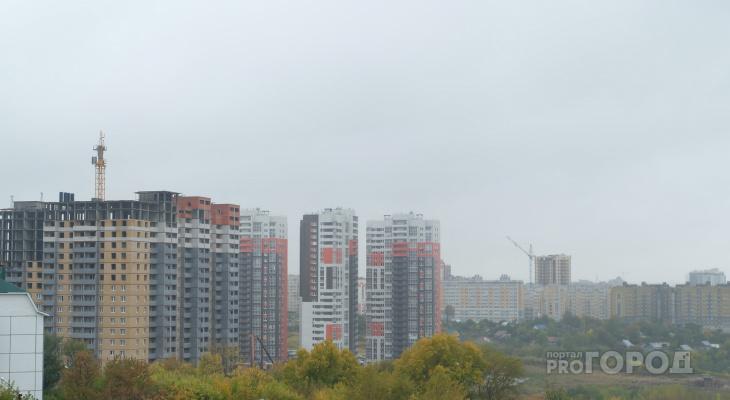 Легкий туман и небольшой дождь: прогноз погоды на воскресенье в Чувашии
