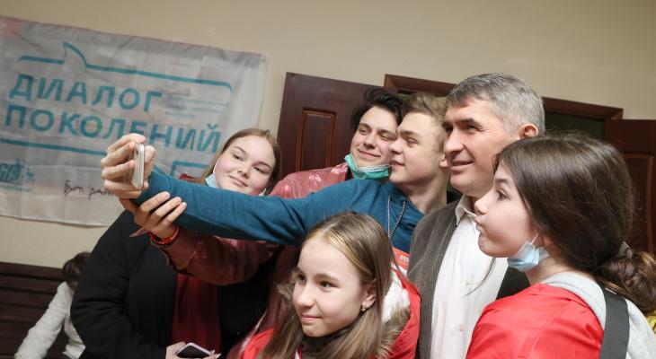 Глава Чувашии ответил на вопрос о вакцинации подростков от коронавируса - Новости