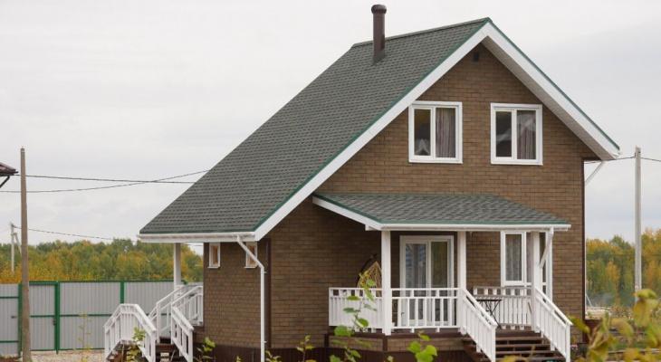 Чебоксарцам предлагают построить дом в счет квартиры и переехать за город