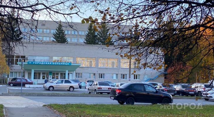 Новочебоксарец потребовал у больницы два миллиона за частичную ампутацию ног