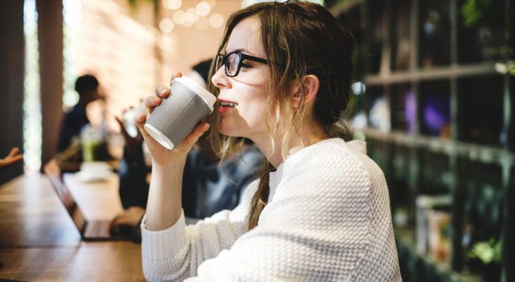 Как владелец кофейни увеличил выручку в два раза