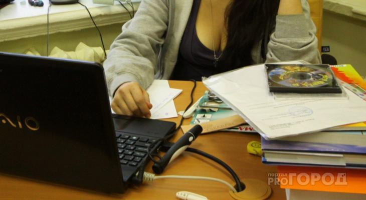 Чебоксарку обманули через телефон и Интернет: ей предложили заработать денег