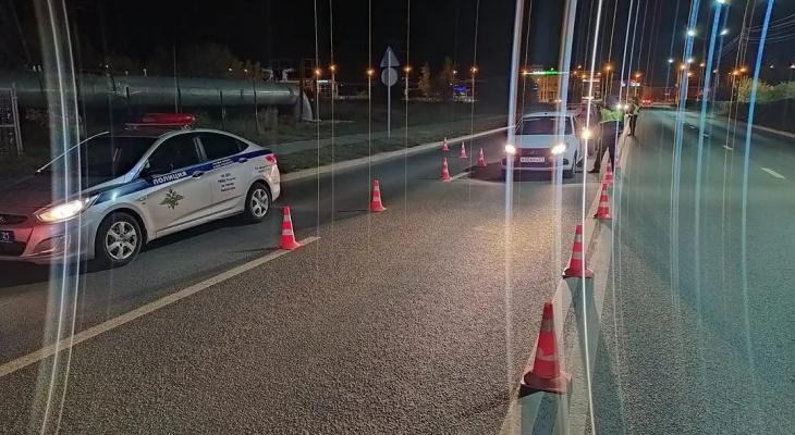 В Чувашии устроили массовый отлов автомобилистов, нарушающих закон