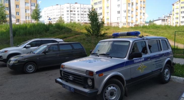 В Новочебоксарске оперативно задержали похитителя банковской карты