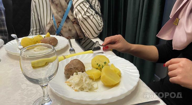 Топ-5 исконно чувашских блюд, которые сохранились до наших дней