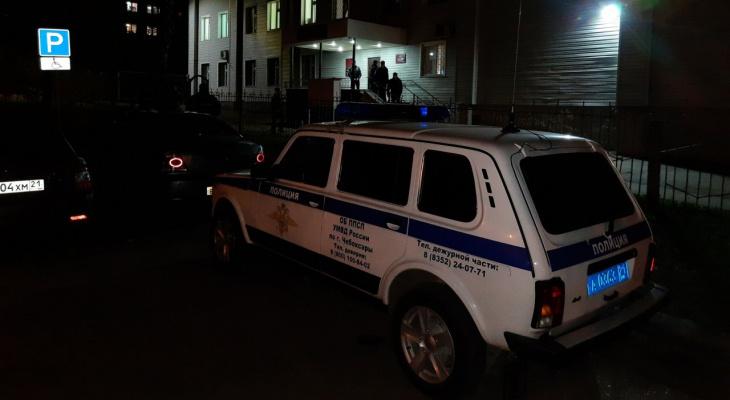 В Чувашии пропала молодая женщина, вестей нет уже двенадцатый день