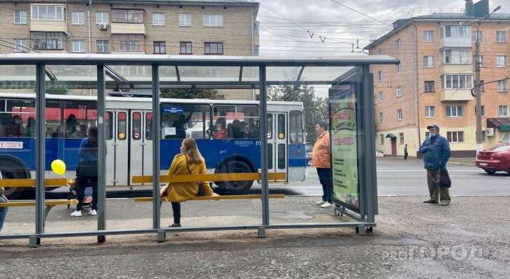 Власти Чувашии оценили возможность введения QR-кодов для поездки в общественном транспорте