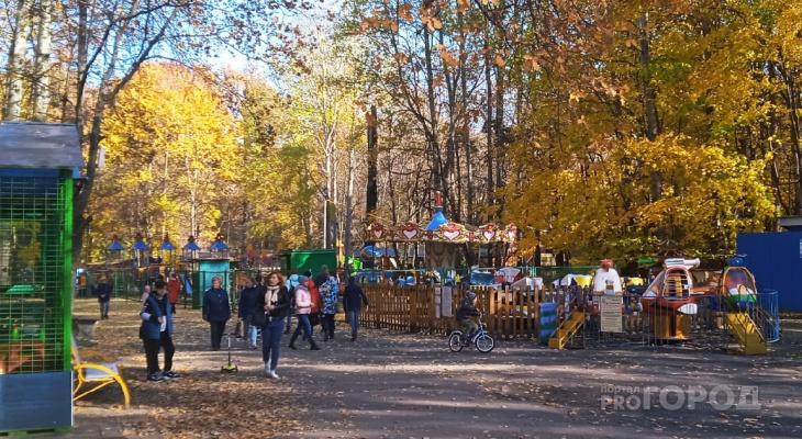 В ноябре жителей Чувашии ждут длинные выходные