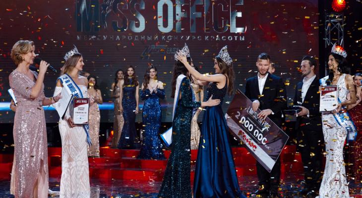 Дарья Моисеева представит Чебоксары на международном конкурсе красоты