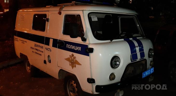 Полиция задержала группу воров: только конфет и оливкового масла набрали почти на 13 тысяч рублей