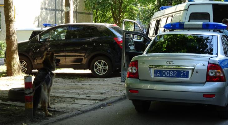 Как проходила операция по обезвреживанию «бомбы» в Чебоксарах, фото-5