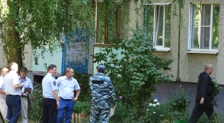 Как проходила операция по обезвреживанию «бомбы» в Чебоксарах, фото-7
