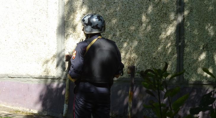 Как проходила операция по обезвреживанию «бомбы» в Чебоксарах, фото-10