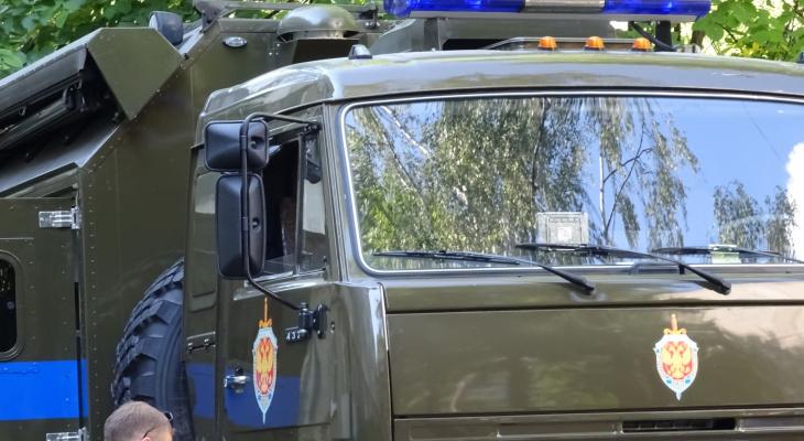 Как проходила операция по обезвреживанию «бомбы» в Чебоксарах, фото-12