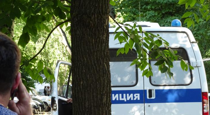 Как проходила операция по обезвреживанию «бомбы» в Чебоксарах, фото-13