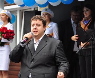 В Новочебоксарске  сотрудники ЧГУ получили 29 ключей от новых служебных квартир