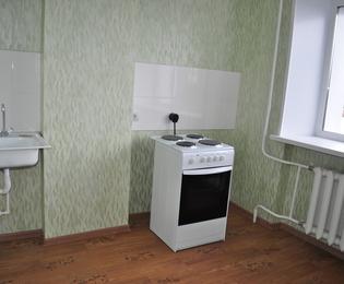 Служебные квартиры для сотрудников ЧГУ