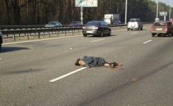 В Чебоксарах водитель без прав сбил пешехода-нарушителя