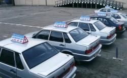 В Чувашии лишь одна автошкола получила разрешение на обучение по новой программе