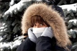 На выходных в Чебоксары придут холода