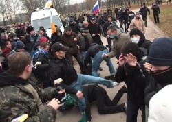Наряд полиции задержал молодежную группировку, собравшуюся устроить массовую драку на улицах Чебоксар