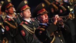 День народного единства в Чебоксарах отметят концертом с участием военного оркестра
