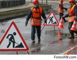 В Чебоксарах перекроют движение из-за расширения дороги