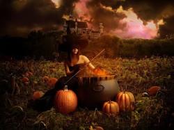 ТОП 6 вечеринок-Хеллоуин, ночь страха и выставка кошек