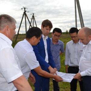 В Чувашии китайцы начали строить агропарк, фото-6